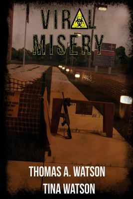 Viral Misery Cover Image