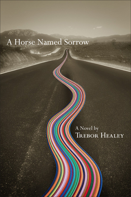 A Horse Named Sorrow Cover Image
