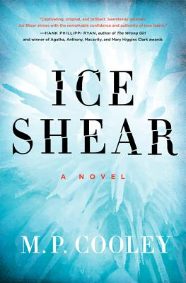 Cover for Ice Shear