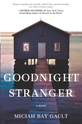 Goodnight Stranger Cover Image