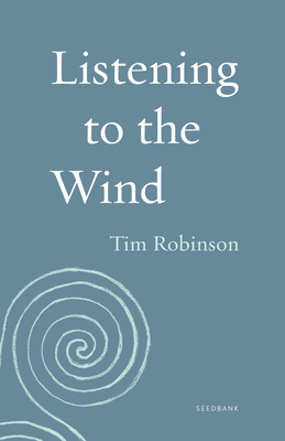 Listening to the Wind Cover Image