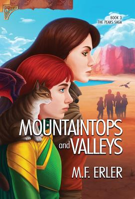 Mountaintops and Valleys Cover Image
