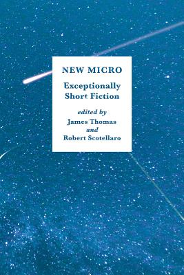 New Micro: Exceptionally Short Fiction Cover Image
