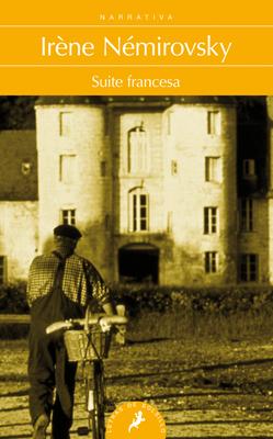 Suite Francesa Cover Image