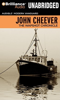 The Wapshot Chronicle Cover