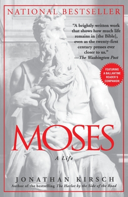 Moses Cover