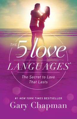 The 5 Love Languages Cover