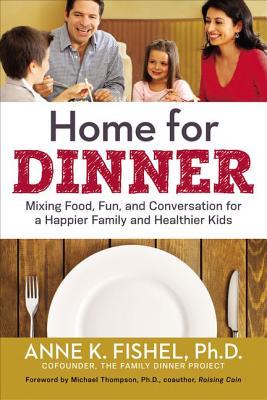 Home for Dinner Cover