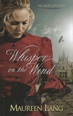 Whisper on the Wind Cover