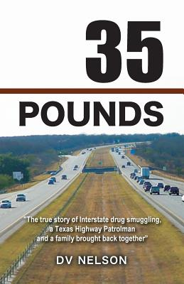 35 Pounds Cover Image
