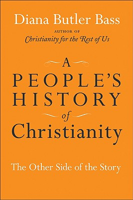 A People's History of Christianity Cover