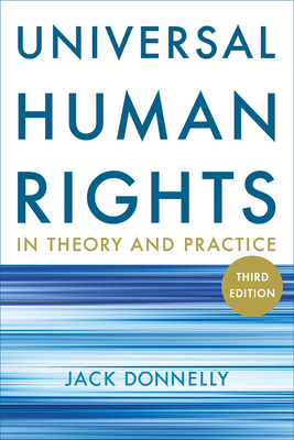 Universal Human Rights in Theory and Practice Cover Image