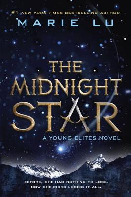 The Midnight Star (The Young Elites) Cover Image