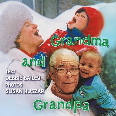 Grandma and Grandpa Cover Image