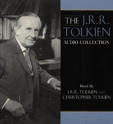 J.R.R. Tolkien Audio CD Collection Cover Image