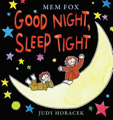 Good Night, Sleep Tight Cover