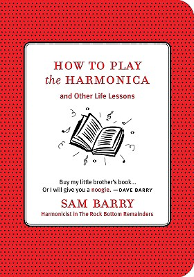 How to Play the Harmonica Cover