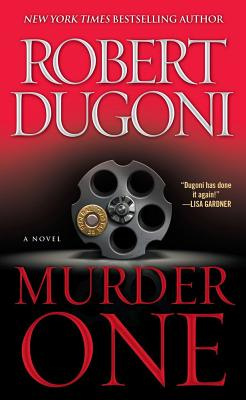 Murder One Cover