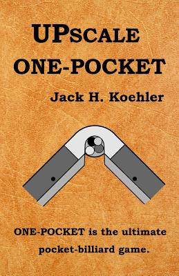 Upscale One-Pocket Cover Image