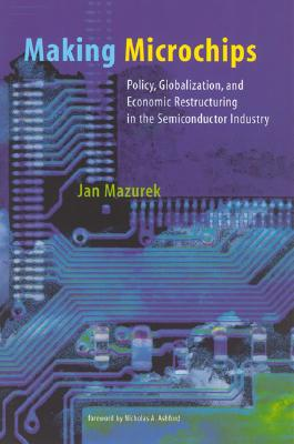 Cover for Making Microchips