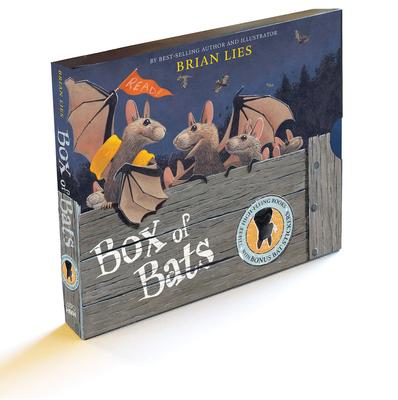 Box of Bats Gift Set Cover Image