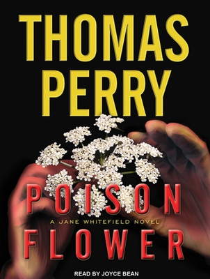Cover for Poison Flower (Jane Whitefield Novels (Audio))