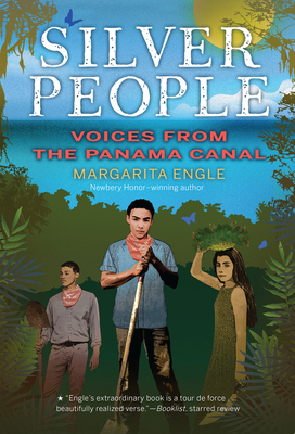 Silver People: Voices from the Panama Canal Cover Image