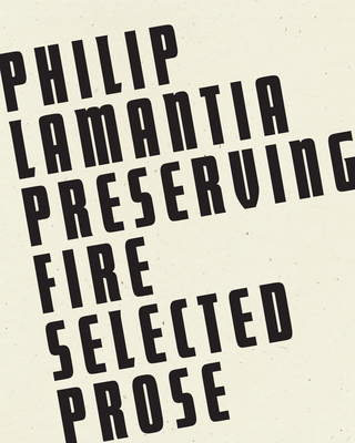 Cover for Preserving Fire