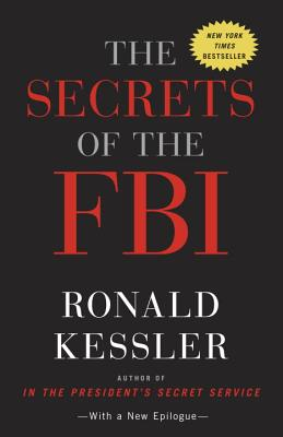 The Secrets of the FBI Cover Image