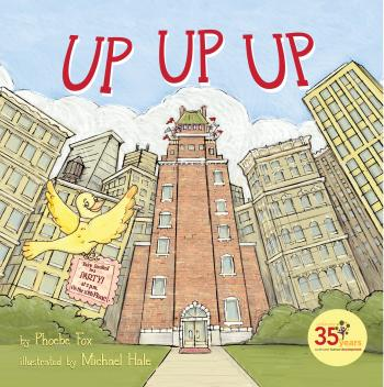 Up Up Up Cover Image