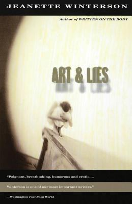 Art & Lies (Vintage International) Cover Image