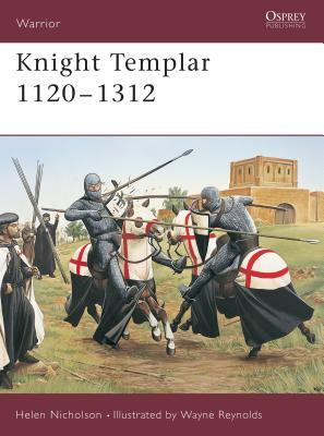 Knight Templar Cover