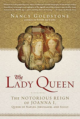 The Lady Queen Cover