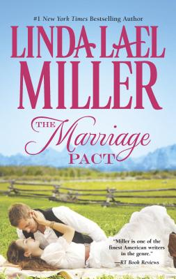 The Marriage Pact Cover
