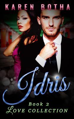 Idris Cover Image