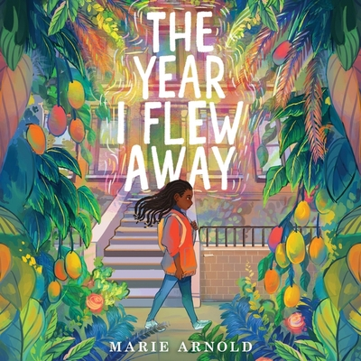 The Year I Flew Away Lib/E Cover Image