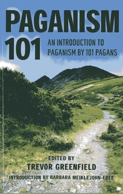 Cover for Paganism 101
