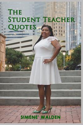 The Student Teacher Quotes Cover Image