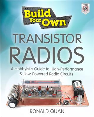 Byo Transistor Radios (Build Your Own) Cover Image