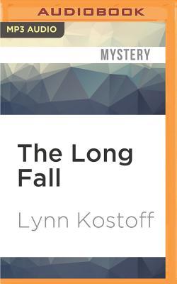 The Long Fall: A Novel of Crime Cover Image