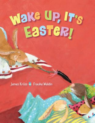 Wake Up, It's Easter! Cover