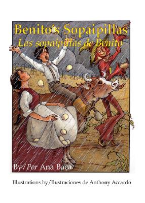 Benito's Sopaipillas/Las Sopaipillas de Benito Cover