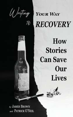 Cover for Writing Your Way to Recovery