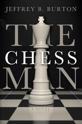 The Chessman Cover