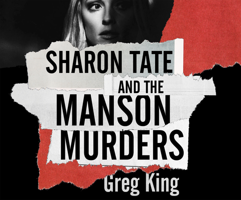 Sharon Tate and the Manson Murders Cover Image