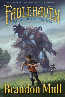 Rise of the Evening Star Cover