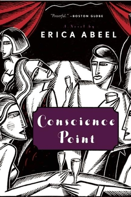 Conscience Point Cover