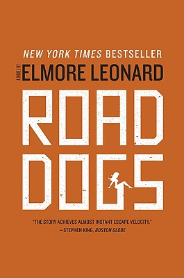 Road Dogs Cover Image