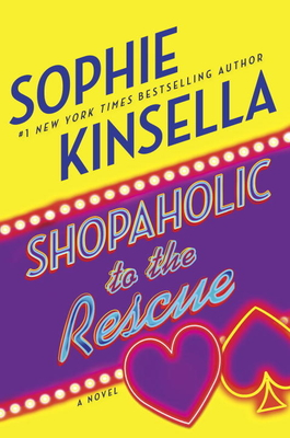 Shopaholic to the Rescue: A Novel Cover Image