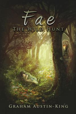 Cover for Fae - The Wild Hunt